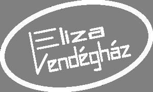 Eliza Vendégház Logo